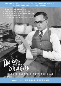 Editor and the Dragon