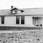Norwood Teacher's Home