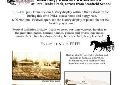 stanfield-175th-program