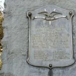 Badin Historic Museum - Memorial