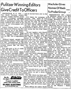 Kingsport Times (Kingsport, Tennessee) ·  Wed, May 6, 1953 ·  Page 18