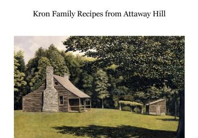 kron book cover