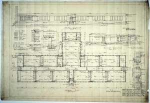 norwood plans 1