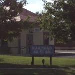 oakboro-railroad-museum