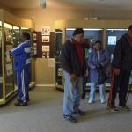 E. E. Waddell Center Senior's Group